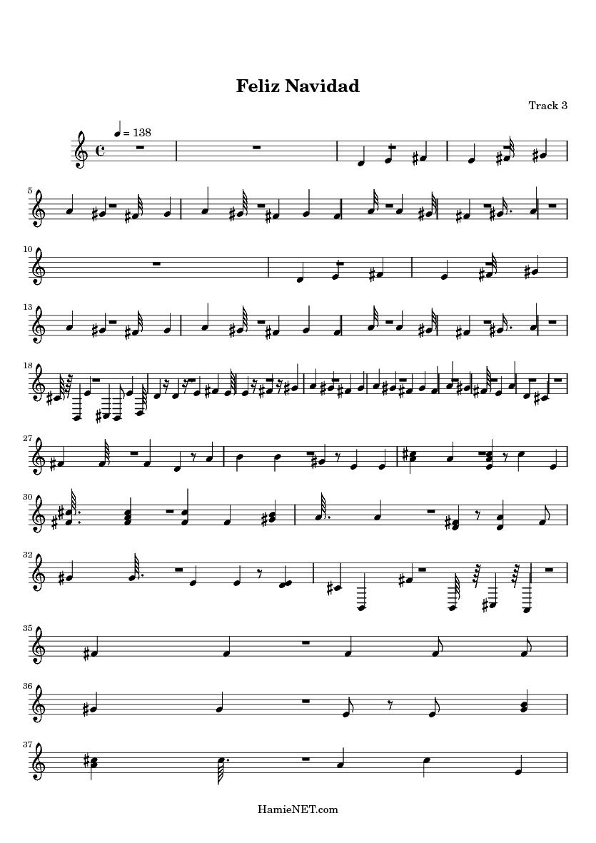 http://hawaiidermatology.com/feliz/feliz-navidad-lyrics.htm