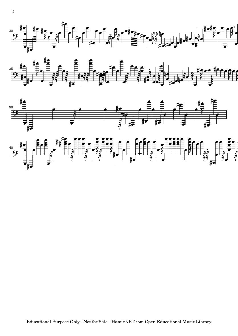 little wing sheet music pdf