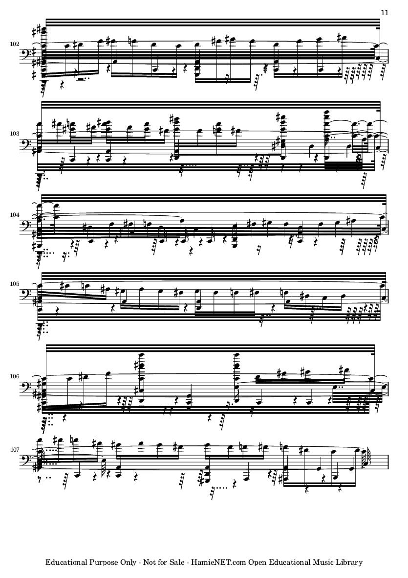 Master Porky's Theme - Mother 3 Sheet Music - Master Porky's Theme