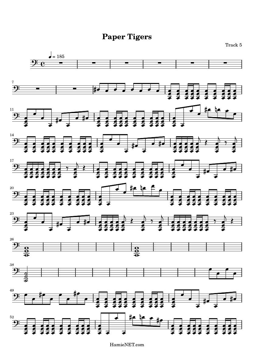 essay on music concert report