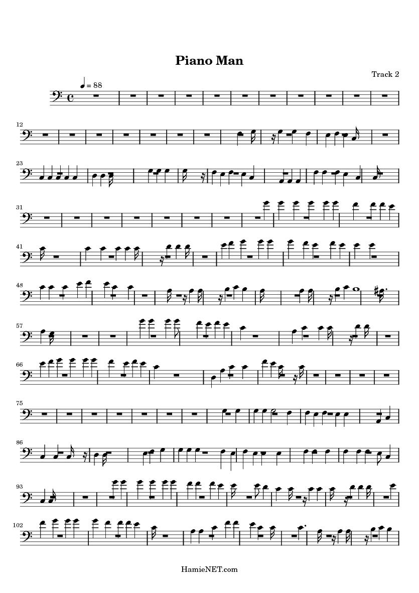 lyrics of piano: