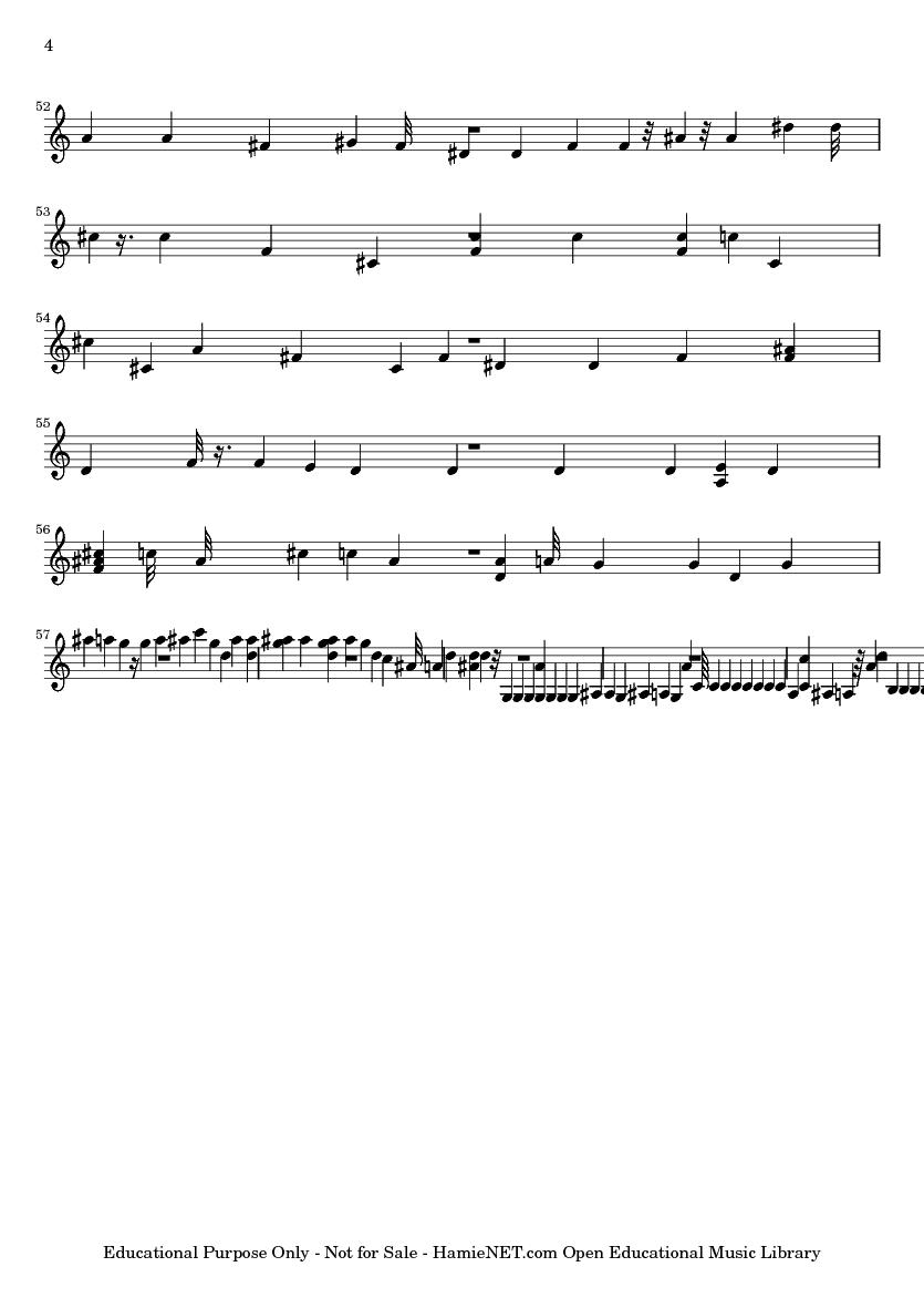 this is halloween midi score track 2