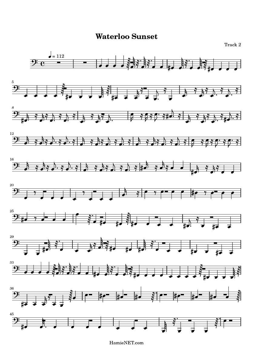 Waterloo lyrics