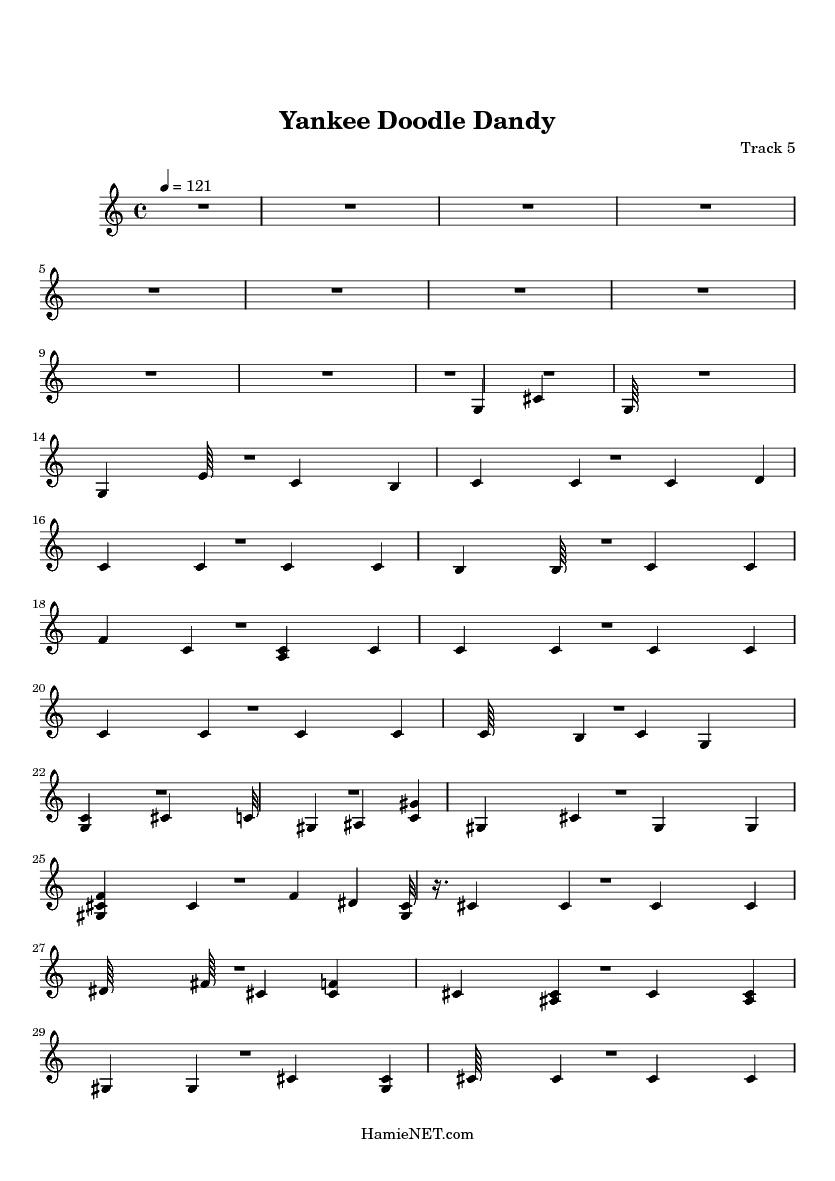 Song lyrics with guitar chords
